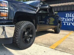 Wheels Gallery Big Chief Tire